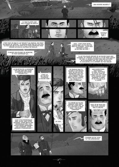 Page 5 Les métamorphoses 1858 tome 2
