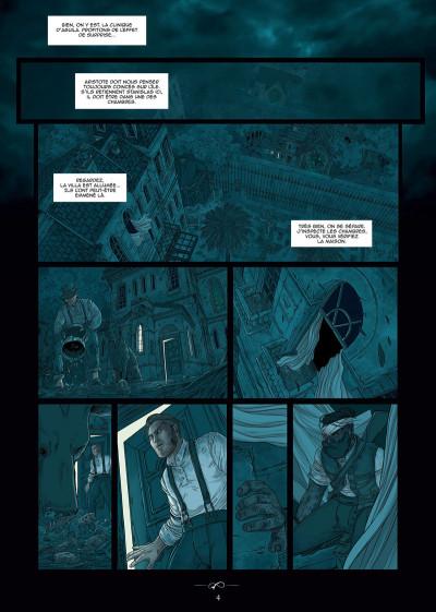 Page 1 Les métamorphoses 1858 tome 3
