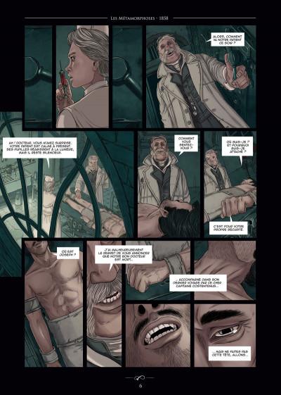 Page 3 Les métamorphoses 1858 tome 3