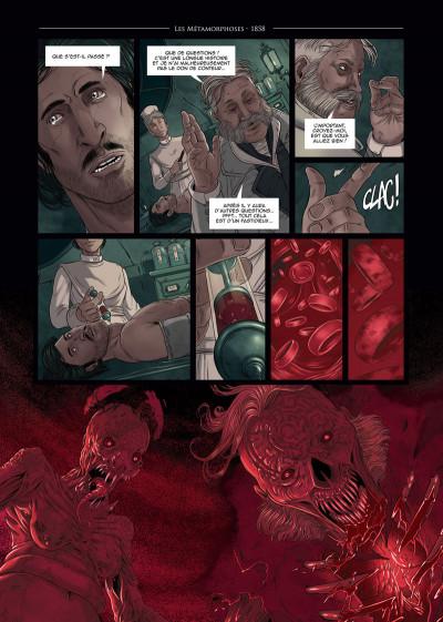 Page 4 Les métamorphoses 1858 tome 3