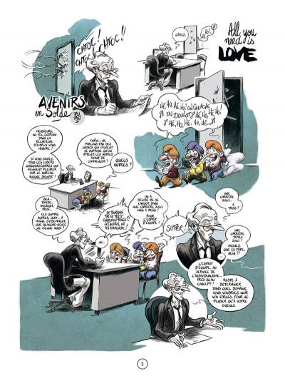 Page 1 Avenirs en solde
