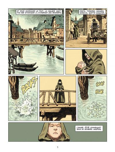 Page 3 Entrez dans la danse