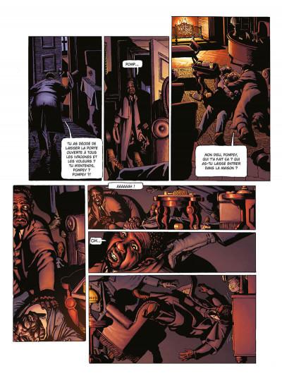 Page 4 Marshal Bass tome 5