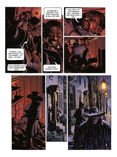 Page 5 Marshal Bass tome 5
