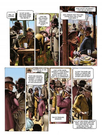 Page 9 Marshal Bass tome 5