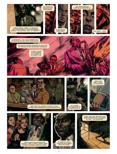 Page 3 Miles et Juliette