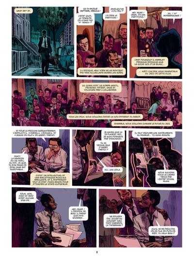 Page 4 Miles et Juliette