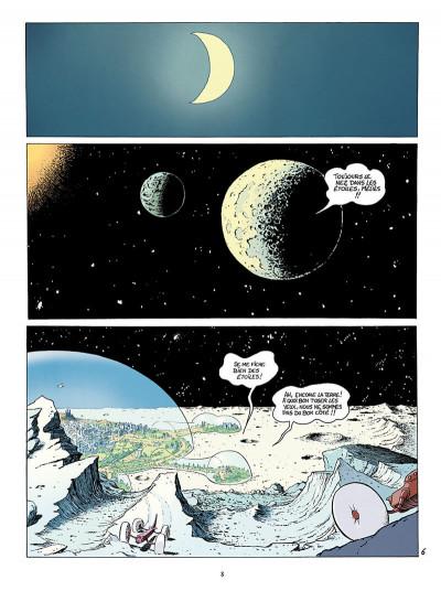 Page 8 Sélénie + ex-libris offert