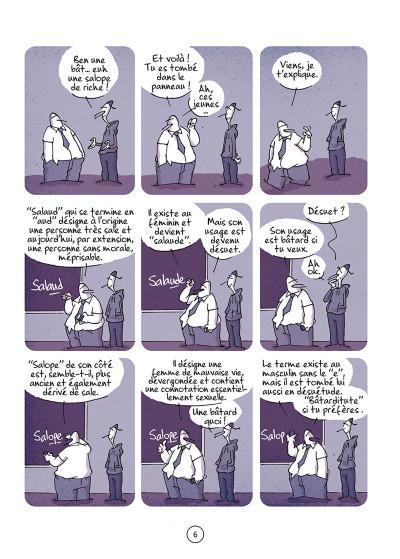 Page 2 La sémantique c'est élastique