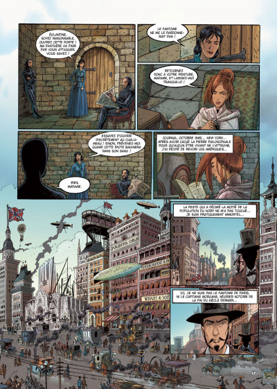 Page 2 Hauteville house tome 17