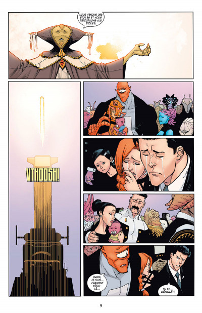 Page 3 Invincible tome 24
