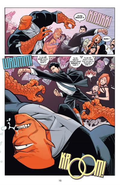 Page 4 Invincible tome 24