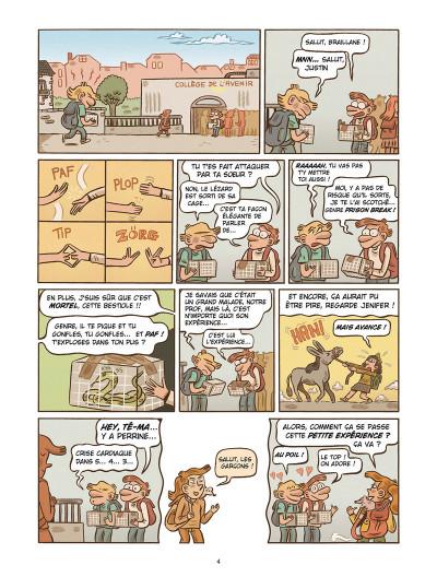 Page 2 On n'est pas du bétail