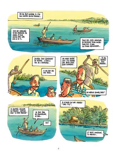 Page 4 Robinsons, père & fils