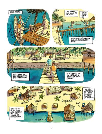 Page 5 Robinsons, père & fils