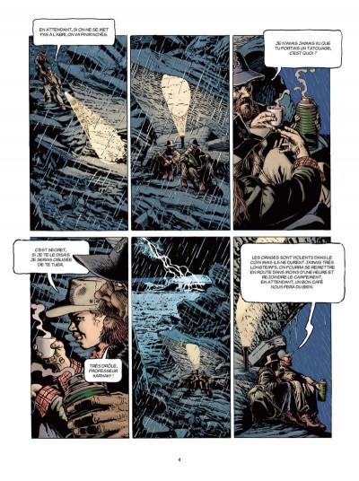 Page 4 L'histoire secrète tome 35