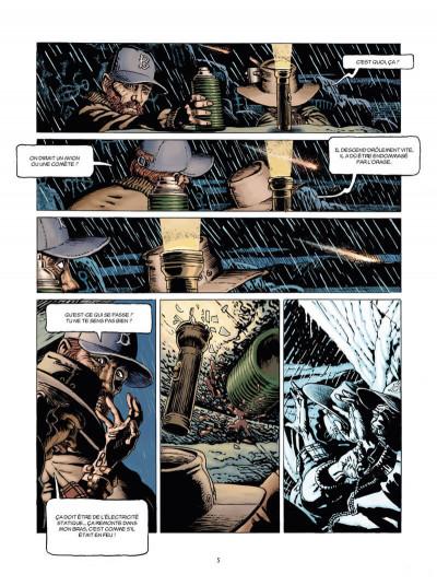 Page 5 L'histoire secrète tome 35