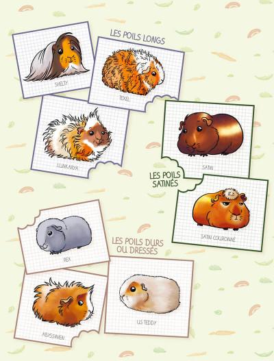 Page 2 Les cochons dingues tome 2
