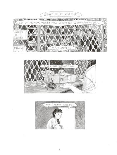 Page 5 Baume du tigre