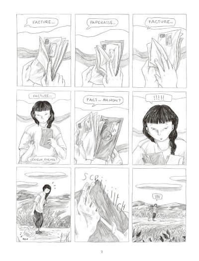 Page 7 Baume du tigre