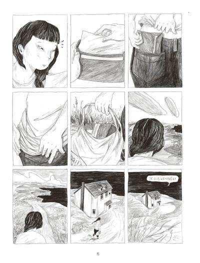 Page 8 Baume du tigre