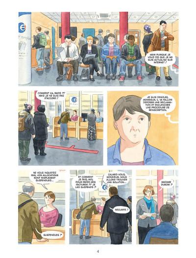 Page 4 Le jardin de Rose