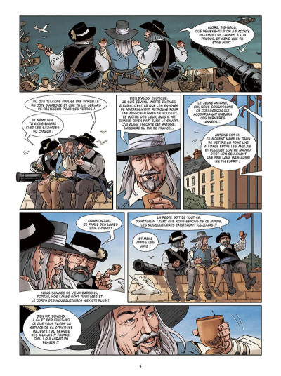 Page 4 Jour J tome 40
