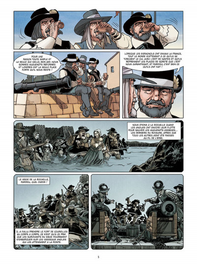 Page 5 Jour J tome 40