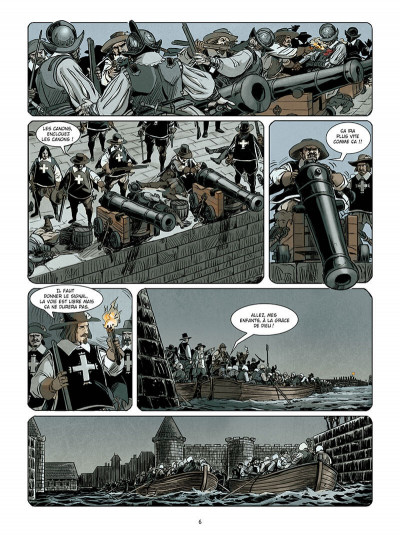 Page 6 Jour J tome 40