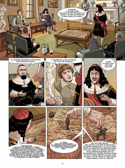 Page 8 Jour J tome 40