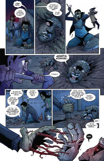Page 3 Farmhand tome 1
