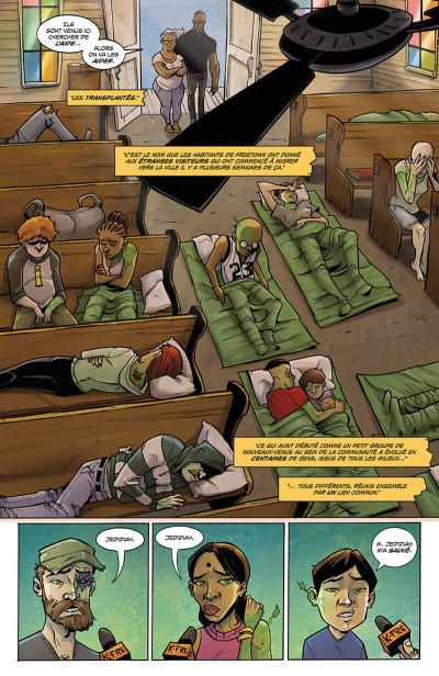 Page 8 Farmhand tome 2