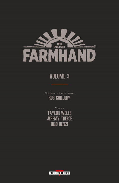 Page 3 Farmhand tome 3
