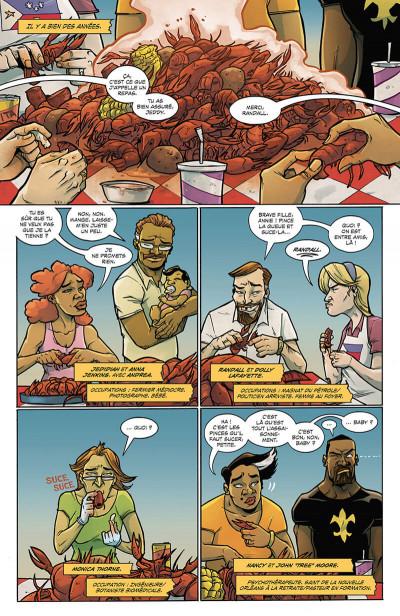 Page 5 Farmhand tome 3