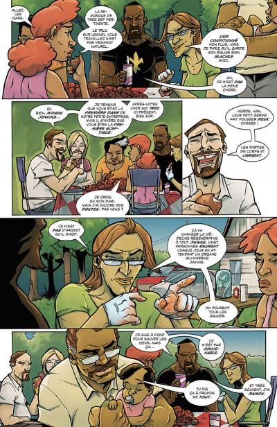 Page 7 Farmhand tome 3