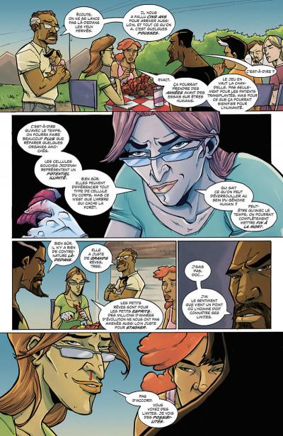 Page 8 Farmhand tome 3