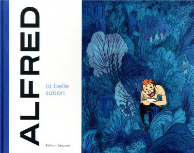 Couverture La belle saison - art-of