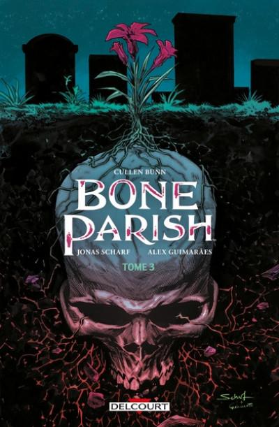 Couverture Bone parish tome 3