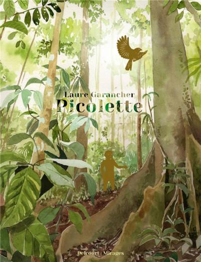 Couverture Picolette
