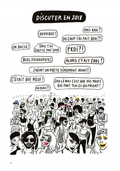 Page 6 La vie moderne