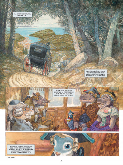 Page 1 Mausart tome 2