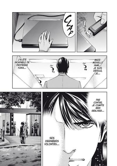 Page 9 Perfect crime tome 8