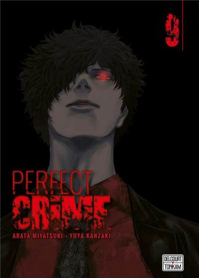 Couverture Perfect crime tome 9