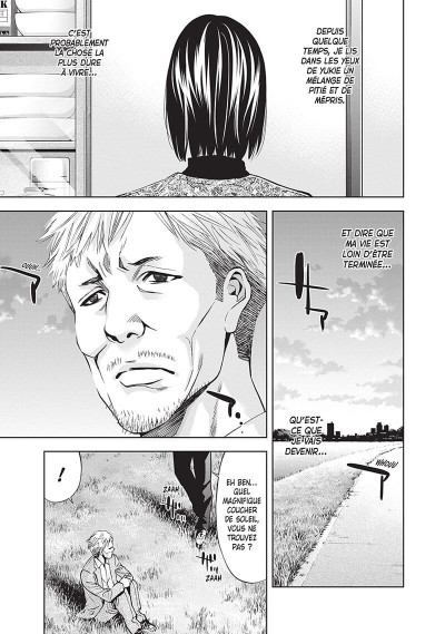 Page 5 Perfect crime tome 9