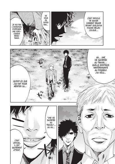 Page 8 Perfect crime tome 9