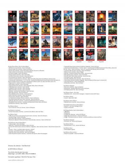 Page 2 Jour J - édition spéciale tome 1