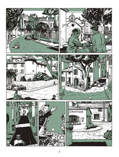 Page 8 Picasso s'en va-t-en guerre