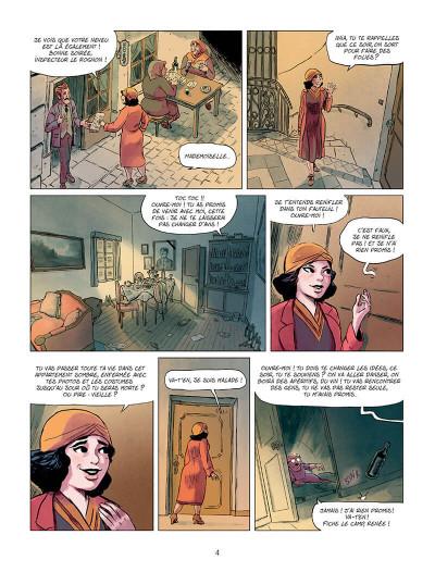 Page 4 L'assassin des petits carreaux