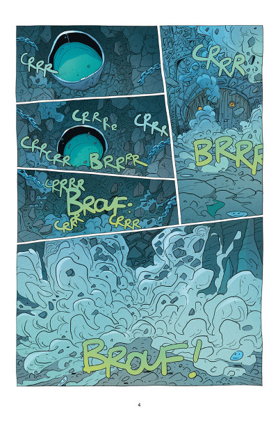 Page 2 Obscurcia tome 3