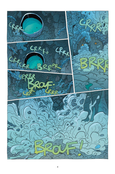 Page 4 Obscurcia tome 3